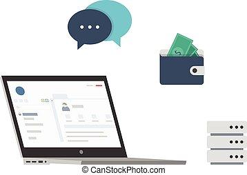 Billing Software Platform