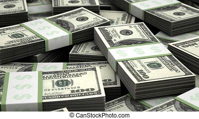 billion, dolar