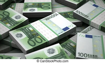 billion, eurobiljet