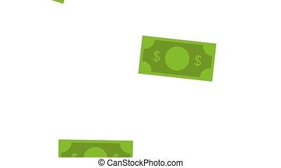 bills rain money animation - rain money animation...