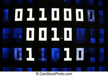 binärcode