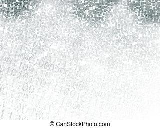 binärer, hintergrund