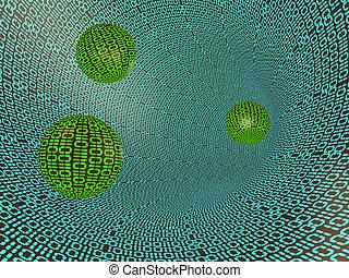binärer