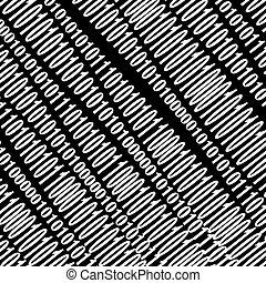 binaire code, achtergrond., decryption, coderen