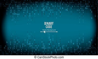 binaire code, matrijs, algorithm, decryption, coderen, data,...