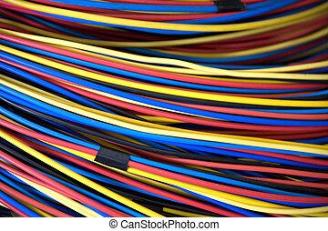 binder, elektrisk