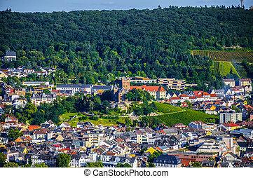 Bingen am Rhein city in Rheinland-Pfalz, Germany