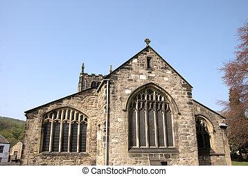 Bingley Parish Church