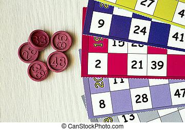 Bingo Lotto Zahlen