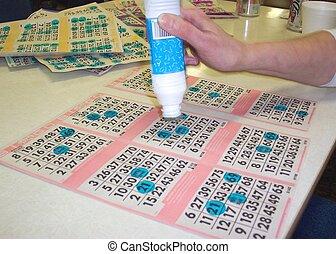 Bingo Player - A very intense game!