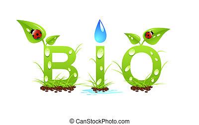 bio , γενική ιδέα , λέξη