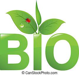 bio , σήμα