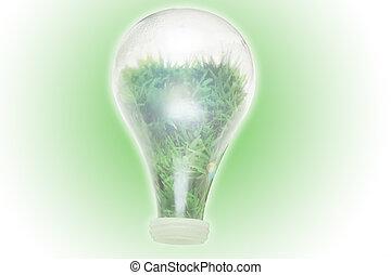 bio, エネルギー, 概念, 回復可能, きれいにしなさい