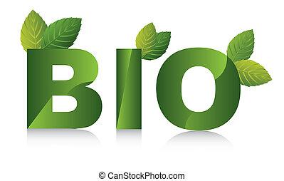 bio, ベクトル