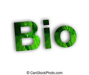 bio 3d word