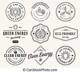 Bio and Eco Energy 1