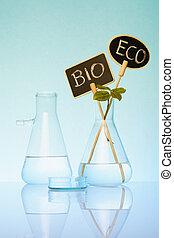 bio and natural elements
