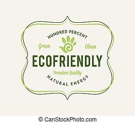 bio, ecofriendly