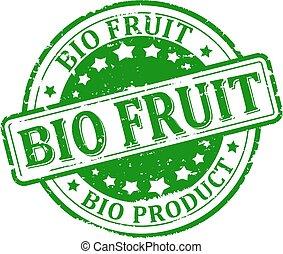 bio fruit, bio product