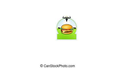 Bio Hamburger
