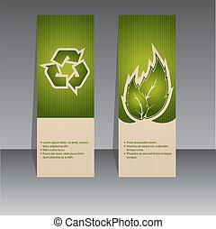 Bio label concept