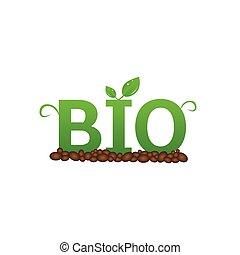 Bio label set