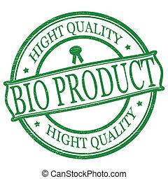 bio, product