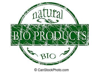 bio, produit