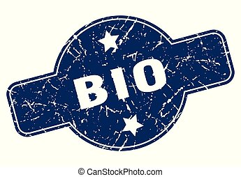 bio, señal