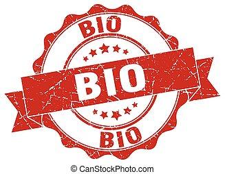 bio stamp. sign. seal