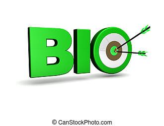 Bio Target