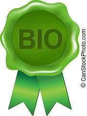 bio, wasverbinding