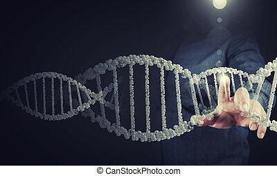 biochimie, recherche