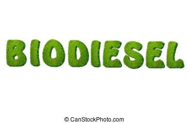 biodiesel.