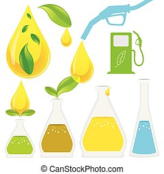 biodiesel, process., produktion
