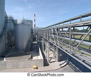 biodiesel rapeoil factory
