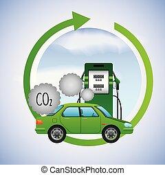 biofuel ecology alternative - biofuel clean station pump gas...
