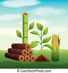 biofuel ecology alternative - biofuel sustainable energy...