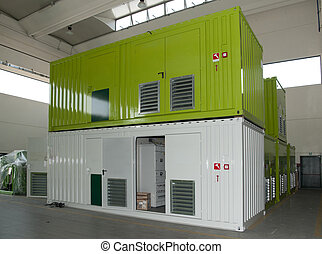 biogas, factory:, energetico, valorization