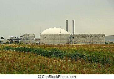biogas plant 12