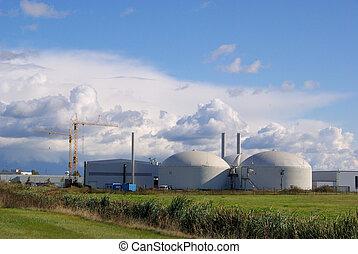 biogas plant 36