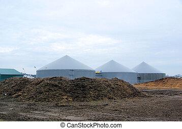 biogas plant 52