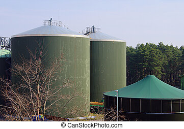 biogas plant 61
