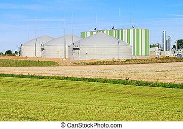 biogas plant 78