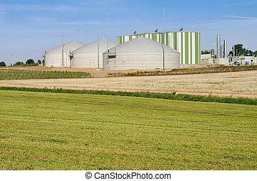 biogas plant 81