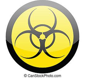 biohazard, segno