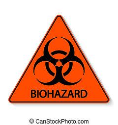 biohazard, signe