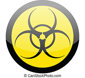 biohazard, zeichen
