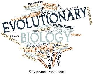 biología, evolutivo