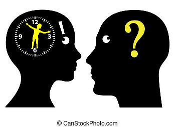 Biological Clock Ticking? - Couple thinking to have...